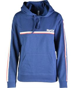 RVCA Cannonball Pullover Hoodie