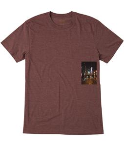 RVCA Curren Photo T-Shirt