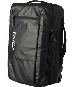 RVCA Eastern Small Roller Travel Bag