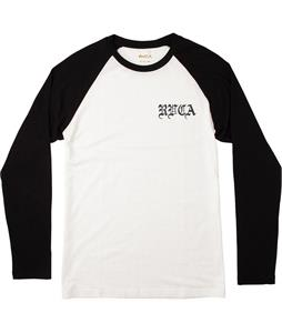 RVCA Eight Ball Raglan