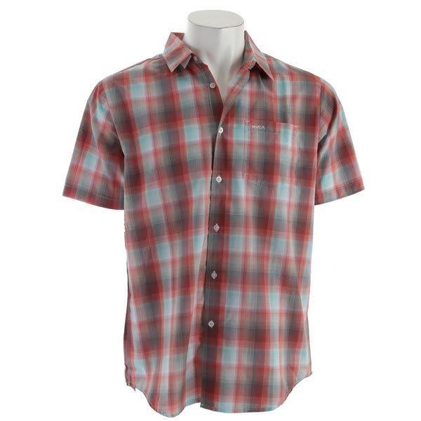 Rvca Grifter Shirt U.S.A. & Canada