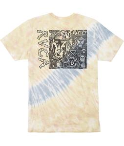 RVCA Grillo Masks T-Shirt