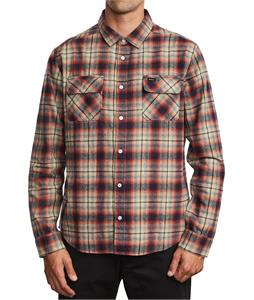 RVCA Hostile Flannel