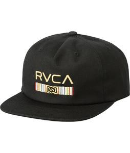 f3b16eff5be RVCA Legacy Snapback Cap