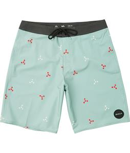 RVCA Middle 20in Boardshorts