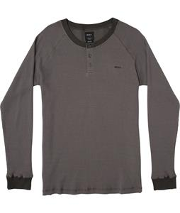 RVCA Moorside Thermal Shirt