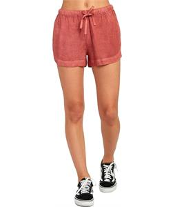 RVCA New Yume Shorts