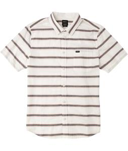 RVCA Outer Sunset Striped Shirt