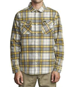 RVCA Panhandle L/S Flannel