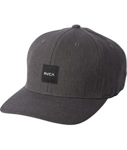 RVCA Shift Flexfit Cap