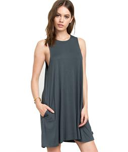 RVCA Sucker Punch 2 Swing Dress