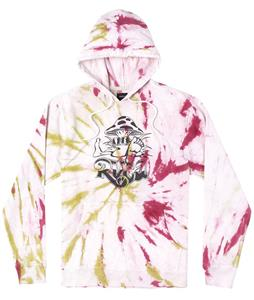 RVCA Switch Tie Dye Crew Sweatshirt