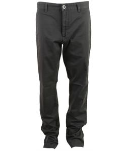 RVCA Templeton Week-End Stretch Casual Pants
