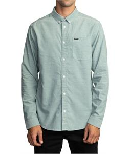 RVCA That'll Do Stretch L/S Shirt