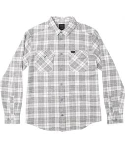 RVCA That'll Work Flannel Antique
