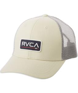RVCA Ticket Trucker II Cap