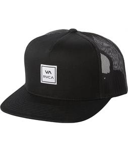 RVCA Transfer Trucker Cap