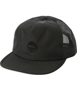 RVCA Travel Trucker Cap
