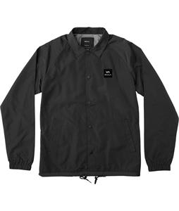 RVCA VA All The Way Coaches Jacket