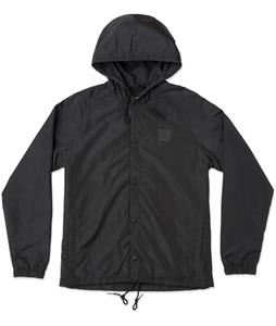 RVCA VA Hood Coaches Jacket