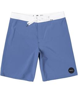 RVCA VA Solid Trunk Boardshorts