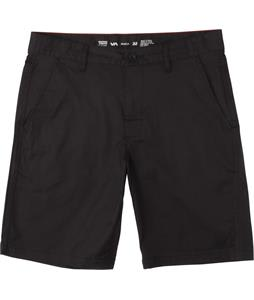 RVCA Weekend Hybrid II Shorts