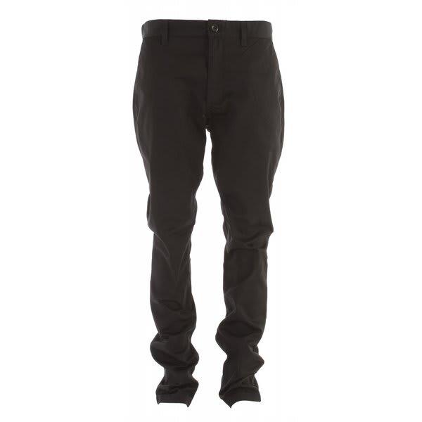 Rvca Weekender Pants Black U.S.A. & Canada