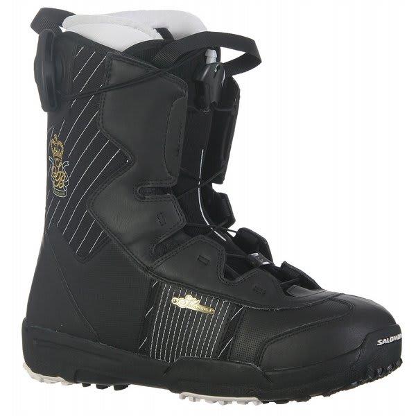 Boots Salomon Snowboard Boots