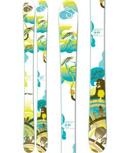 Salomon Mai Tai Skis