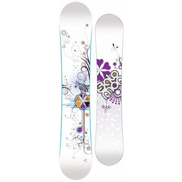 Salomon Lotus Snowboard Women's 2020   Snowboard