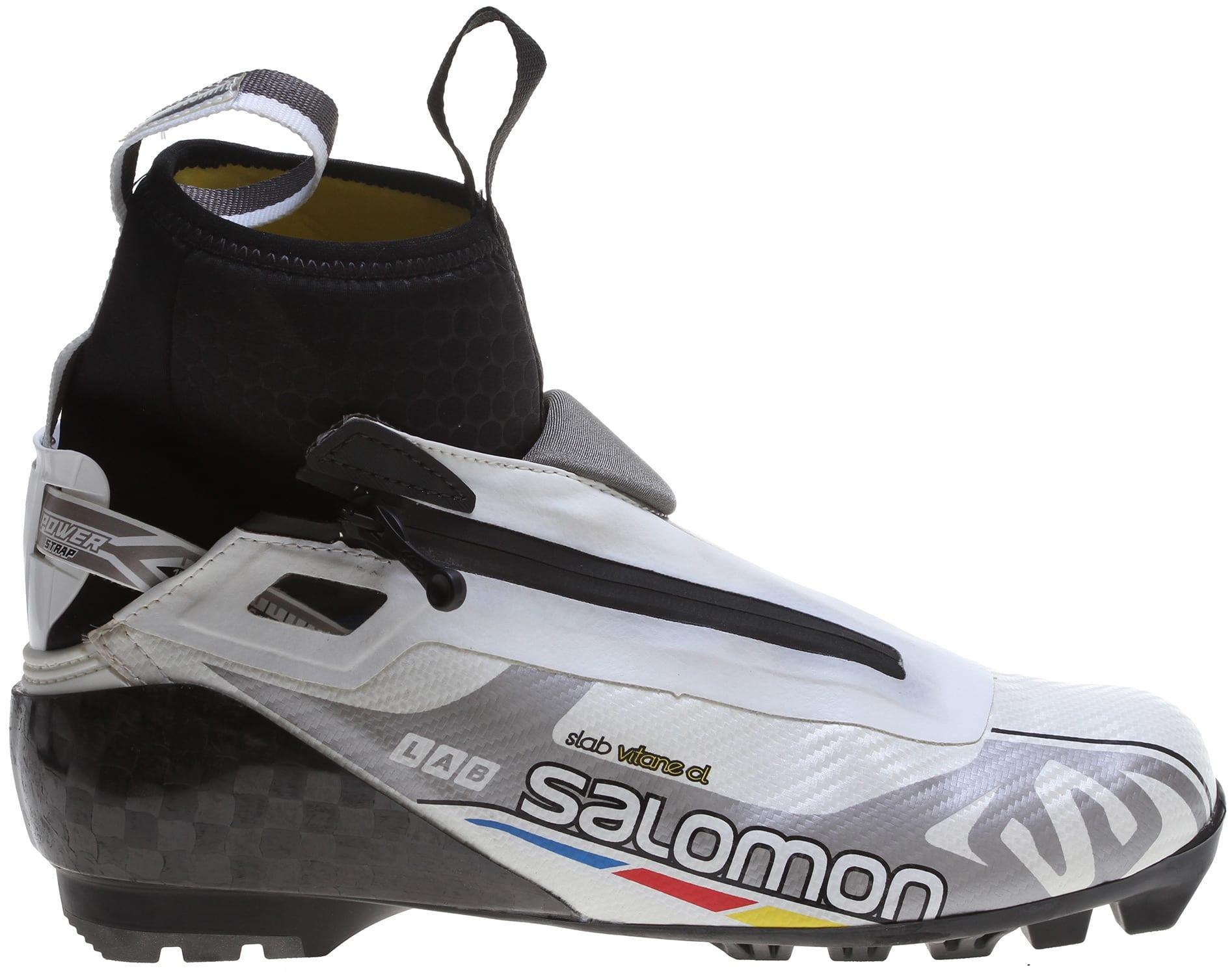 Salomon S-Lab Vitane Classic XC Ski Boots