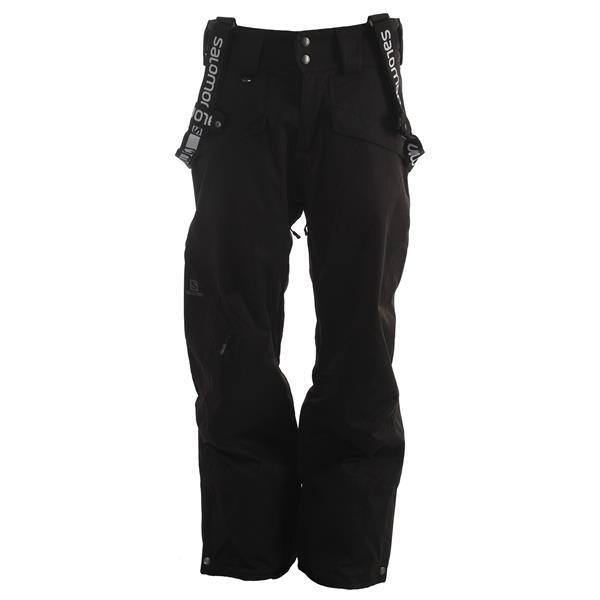 Salomon Sashay Ski Pants U.S.A. & Canada
