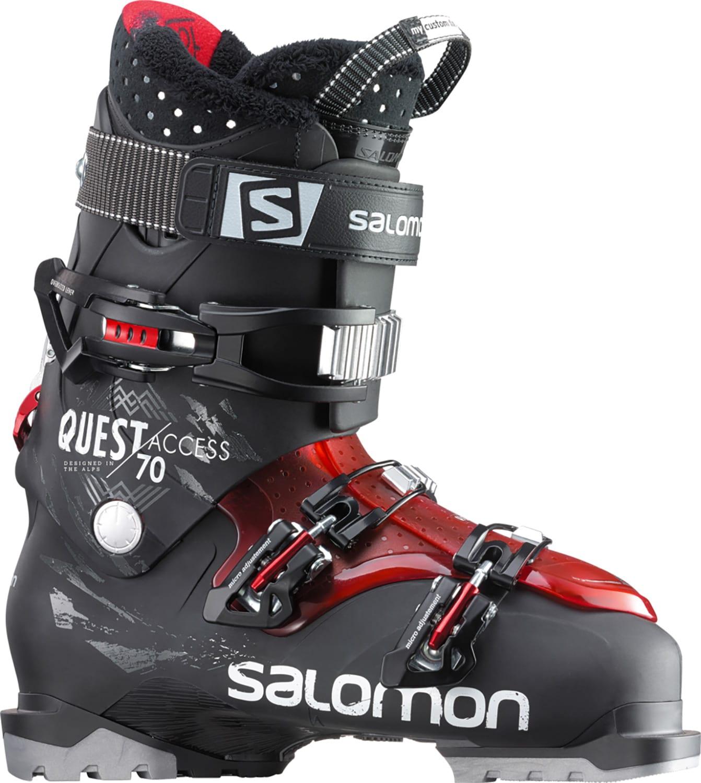 Salomon Quest Access 70 Ski Boots