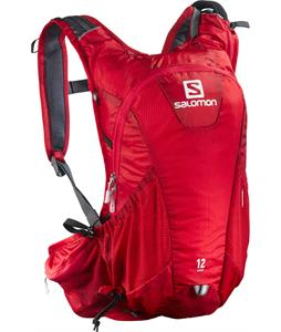 Salomon Agile 12 Hydration Backpack