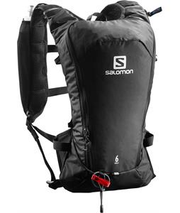 Salomon Agile 6 Set Hydration Backpack