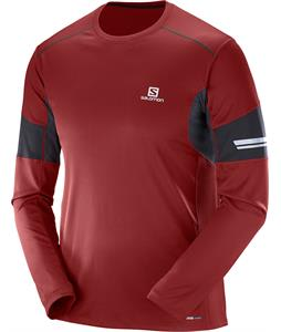 Salomon Agile L/S Shirt