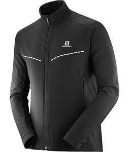 Salomon Agile Softshell XC Ski Jacket