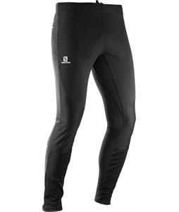 Salomon Agile Softshell XC Ski Tights