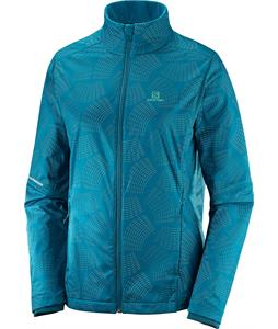 Salomon Agile Warm XC Ski Jacket