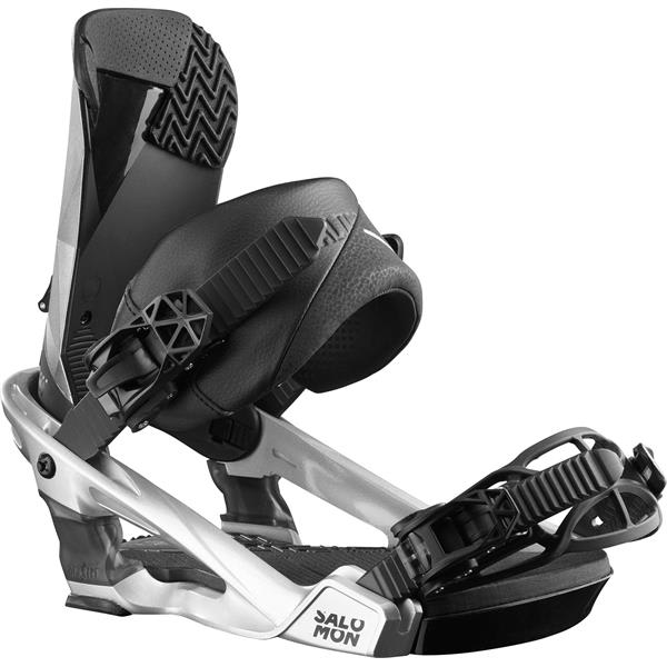 Salomon Alibi Snowboard Bindings 2020