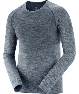 Salomon Allroad Seamless L/S Baselayer Top