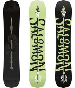 Salomon Assassin Pro Wide Snowboard