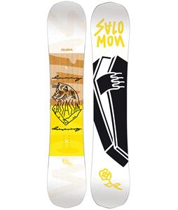 Salomon Assassin Wide Snowboard