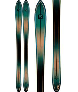 Salomon BBR 9.0 Skis