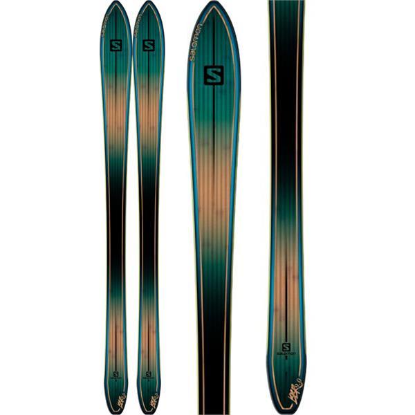 tehdashinta ei myyntiveroa uusi julkaisu Salomon BBR 9.0 Skis