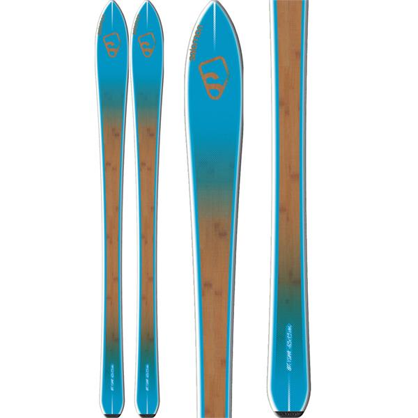 Salomon Bbr 7.5 Mens Skis