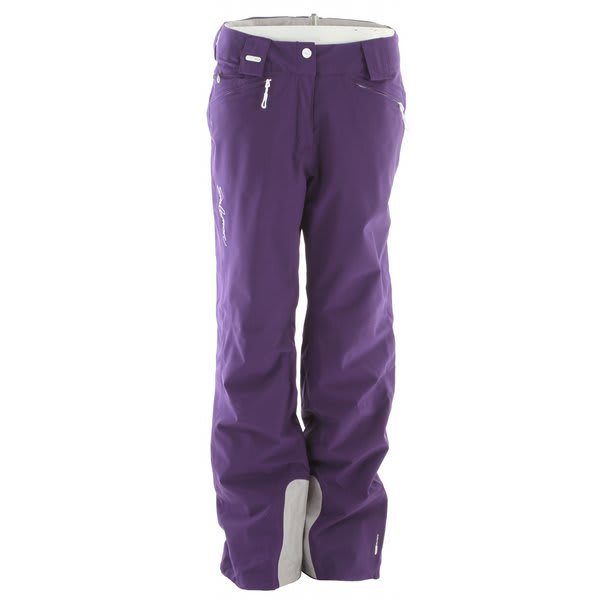 89e8f69d93 Salomon Brilliant Ski Pants - Womens