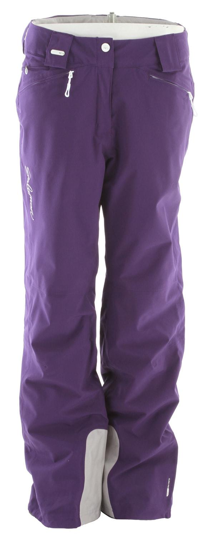 428fb75c8b Salomon Brilliant Ski Pants - thumbnail 1