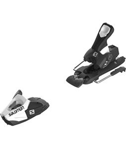 Salomon C5 Ski Bindings