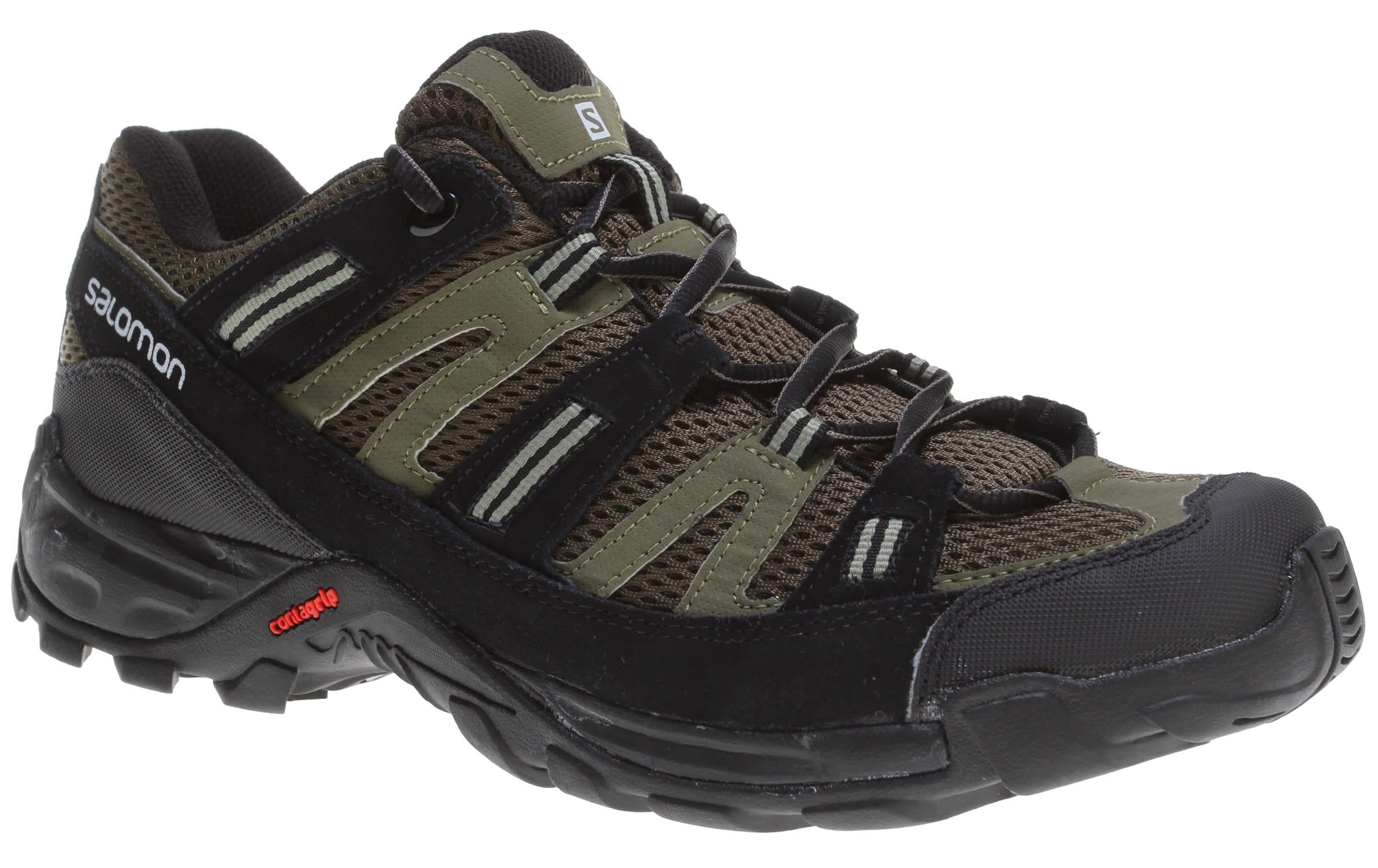 Sale Salomon Cherokee Hiking Shoes up to off